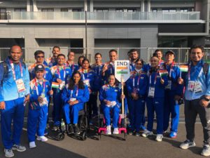 Tokyo Paralympics 2020 Closing Ceremony Live Updates: Flag Bearer Avani Lekhara To Lead Team India