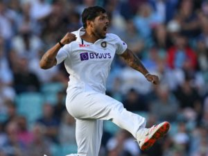 India vs England 4th Test, Live Cricket Updates: Umesh Yadav Deals England Early Blow On Day 2 As India Rally