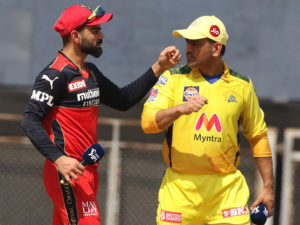 IPL 2021 Live Score, RCB vs CSK: Royal Challengers Bangalore Aim To Bounce Back To Winning Ways Against Chennai Super Kings