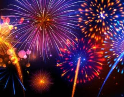 दीपावली, छठ, गुरुपर्वर्व को पटाखों पर घड़ी दो घंटे बजते हैं